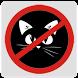 Anti cat sound by PixelArtapp