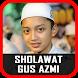 Sholawat Gus Azmi Mp3 by Gumilar Studio