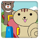 Animal Seesaw by hiranodept