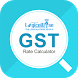 Free Easy GST Calculator India by LogicoWise Systems