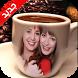 ضعي صورتك في فنجان قهوة -جديد by retila app