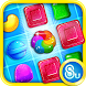 Candy Jelly Blast by Puzzle Jewel Game