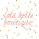 Lola Belle Boutique by Shopgate Inc.