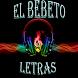 El Bebeto Letras by SizeMediaCo.