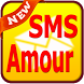 Sms d'Amour - Messages 2017 by FreeAppsss