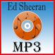 Lagu Ed Sheeran Lengkap
