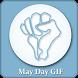 May Day GIF 2017