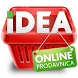 IDEA mobile application by Five Minutes Ltd.