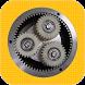 Kamus Power Train by Taka Apps
