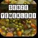 Sebze Yemekleri by Recci