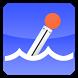 Beach Water Temperature by Jon Lennersten