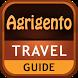 Agrigento Offline Map Guide