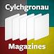 Magazines of Wales by Cyngor Llyfrau Cymru / Welsh Books Council