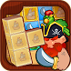 Block Puzzle Pirate of Tortuga by Puzzle Pyramid Games Team