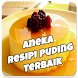 Aneka Resepi Puding by FreeAppsForAll