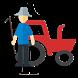 Farmer's Friend/Krishi Mitra by AppRevelations