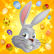 Bunny Rabbit's Easter Egg Hunt by APPsolutelyAmazing.com