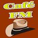 Café FM - Rádio Universitário by Aplicativos - Autodj Host