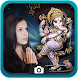 Ganesh Photo Frames by Corona Inc