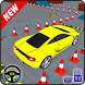 Real Car Parking Simulator 3D by Coding Squares