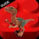 Guide LEGO Jurassic World by Follow The World Dev