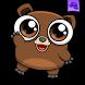 Happy Bear - Virtual Pet Game by Frojo Apps
