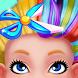 Little Kids Hair Salon Games by himanshu shah