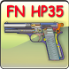 The FN HP pistol explained by Gerard Henrotin - HLebooks.com