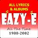 Eazy-E Lyrics & Songs by MASTER LYRICS