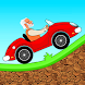 Modi Racing On Hill Climb by MOBILIS