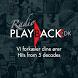 Radio Playback by NorthCoding