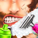 Crazy Beard Shaving Salon Game by EduTales