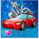 Amazing Car Creator Kids Game by TabTale