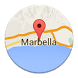 Marbella City Guide by trApp