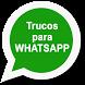 Trucos y guia para whatsapp