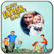 Happy Fathers Day Photoframes by TrendZone Apps
