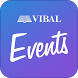 Vibal Events by Vibe Technologies