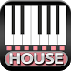 Virtual Piano Electro House
