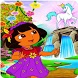 HD Dora Wallpapers For Fans