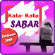 500+ Kata Kata Sabar Terbaru 2018 by BINERDEV