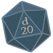 d20 5e Character Sheet by d20 Team