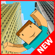New York city map for MCPE by rubyroid