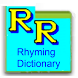 Rolling Rhyming Dictionary by Rolling Rhymes