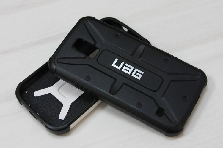 Urban Armour Gear Samsung Galaxy S5 / Galaxy S3