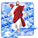 God Jesus Christ Blessing Keyboard by Keyboard Theme Creator