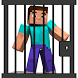 Prison escape minecraft map by rubyroid