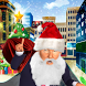 Santa Trump Run – XMAS Run by Haxon Studios