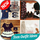 300 Latest Teen Outfit Ideas by appsdesign