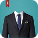 Formal Man Photo Suit by Pixelsoft