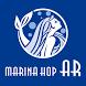 MARINA HOP AR by MINNEL